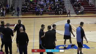 Men's Basketball vs. Swarthmore College - NCAA Men's Basketball