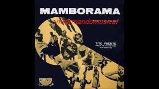 MAMBORANA - TITO PUENTE - DISCO COMPLETO.-
