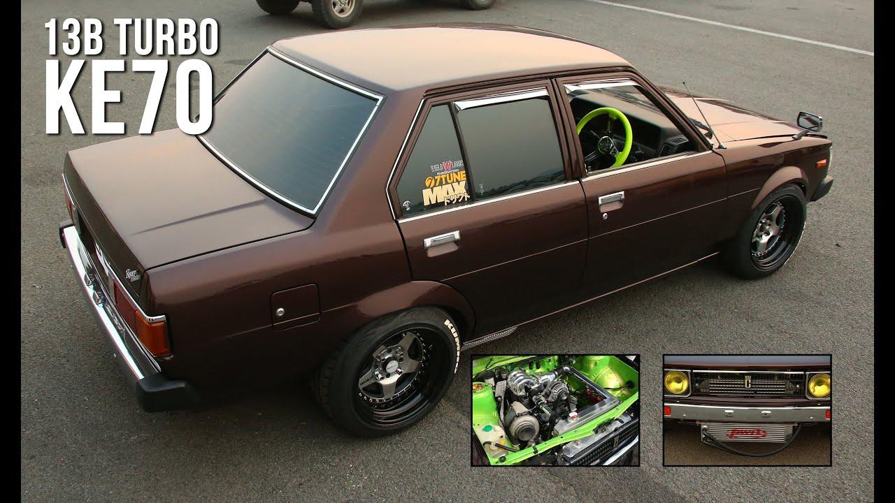 Model Drag Car Parts