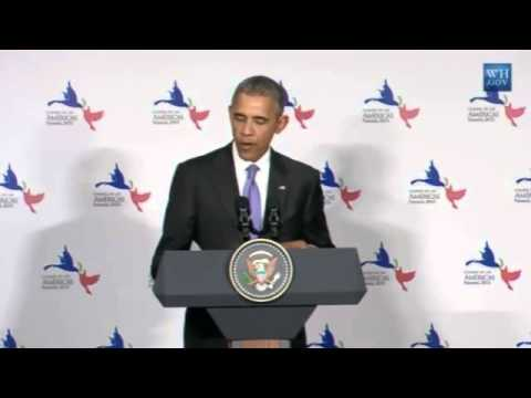 Obama Using American Tax Dollars to 'Invest' in Clean Energy in Central America