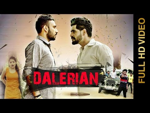 DALERIAN (Full Video) || TINKU SULTANI || Latest Punjabi Songs 2016 || AMAR AUDIO