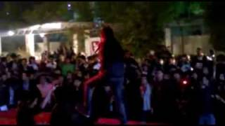 Ali Khan - Koi Aye Na Live with Signature Band.3gp