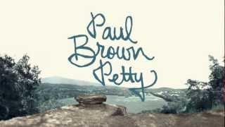 Brandon Heath - Paul Brown Petty - Official Lyric Video