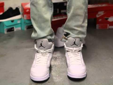 separation shoes e2323 f7452 Air Jordan 5 Retro