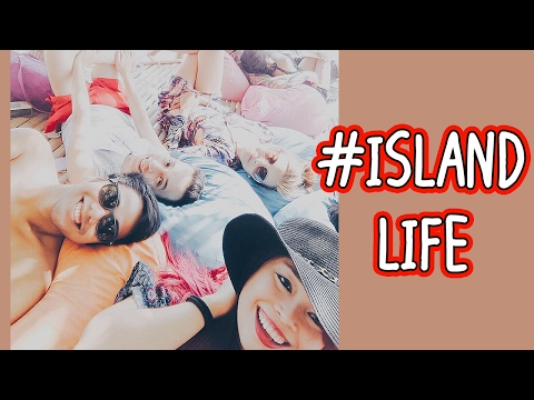 On a Party Boat! || THE ISLAND LIFE: Episode 1 (BORACAY / CARABAO ISLAND, Philippines) Travel VLOG