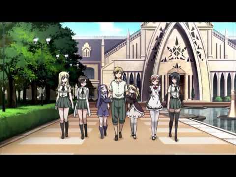 Anime Opening Quiz 1 (Sporcle)