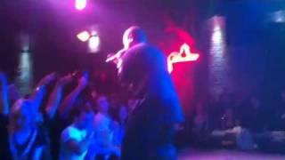 Xzibit - Paparazzi live @ Pyramid Winnipeg