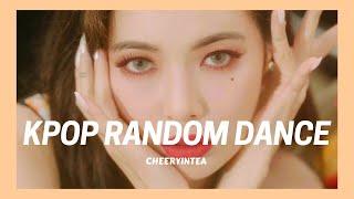 KPOP RANDOM DANCE 2019 CHALLENGE