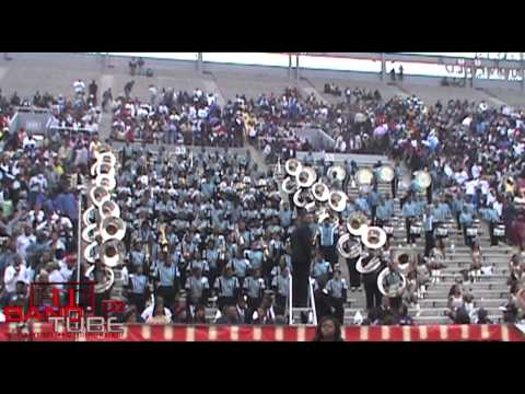 SWAC Championship: JSU Fight Song/Coming to America (2012)