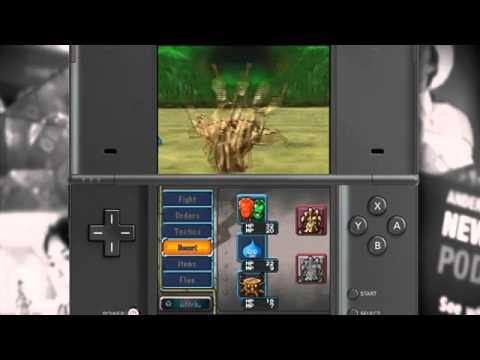 Dragon Quest Monsters: Joker 2 - Gameplay Quick Look