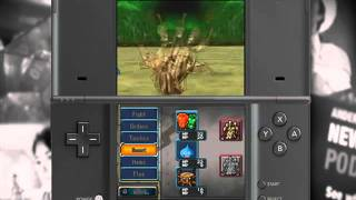 Dragon Quest Monsters: Joker 2 - Gameplay Quick Look (Video Game Video Review)