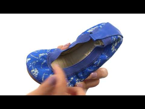 Yosi Samra Kids - Sammie Super Soft Ballet Flat (Toddler/Little Kid/Big Kid)  SKU:8570537