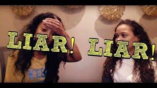 DATING A LIAR | LAILA BRANDI LIVE