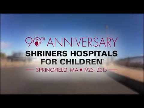 Springfield MA - Official Chamber and Tourism Video 2016