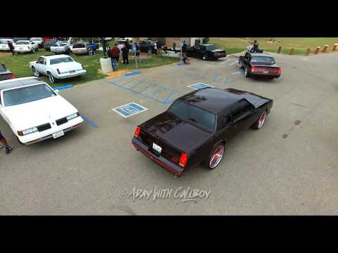 Cali's Gbody fest nothing but gbodys (raw footage)