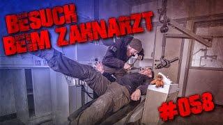 #058 BESUCH BEIM ZAHNARZT - Praxis - Urbex Urban Exploring Deutschland Lost Place Places - deutsch