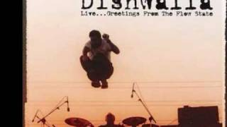 Angels or Devils (Acoustic) - Dishwalla