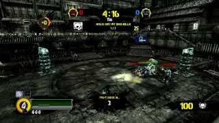 Bloodbath Gameplay PC
