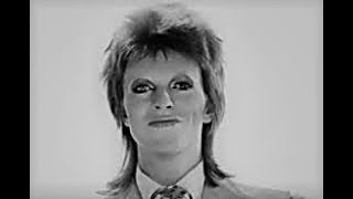 BOWIE ~ LIFE ON MARS ~ STRIPPED BARE REMASTERED