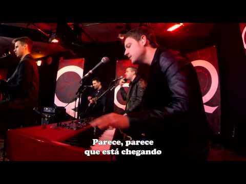 [LEG • PT-BR] FOSTER THE PEOPLE - COMING OF AGE - LIVE @ STUDIOS Q