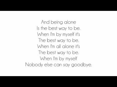 Edie Brickell & New Bohemians - Circle (lyrics)