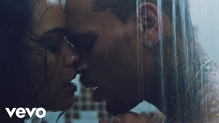 Chris Brown - Back To Sleep (Explicit Version)
