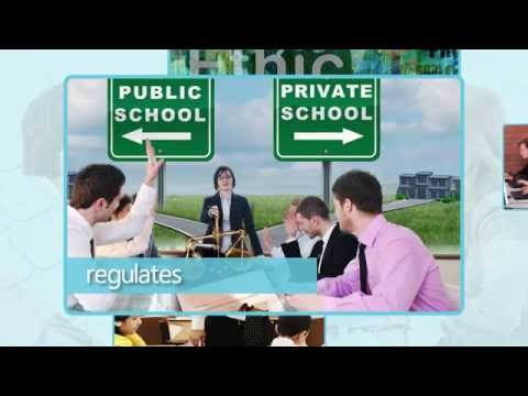 Ethical and Legal Aspects of Education