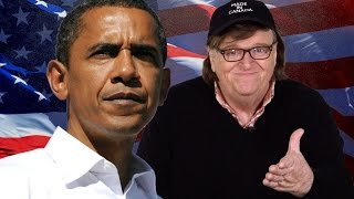 Michael Moore reflects on President Obama's legacy
