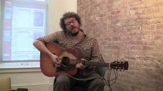 LimeWire Music Blog Acoustic Session with Bobby Bare Jr.