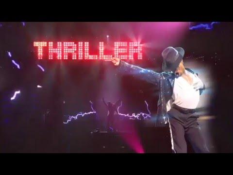 Thriller Live - Trailer