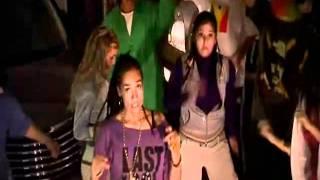 ALIKA-contra todo lo negativo ((video oficial MAS letra))