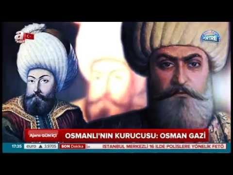 Osman Gazi Belgeseli