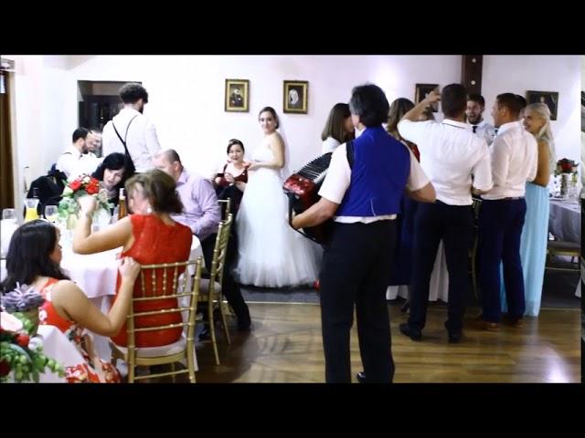 DJ na svadbu Ján Šiller | Svadba Mlyn u Anastázie | Wedding Slovakia | Lenka a Matej - copy