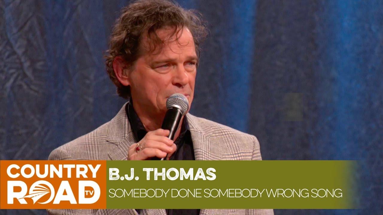 B.J. Thomas - Sings Hank Williams & Other Favorites