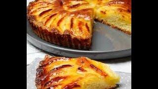 Рецепт яблочного пирога шарлотка