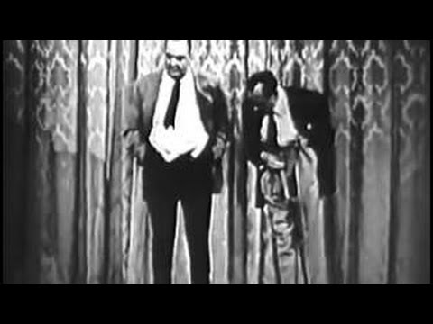 The Jack Benny Program S04E13 - The Road to Nairobi - Watch Comedy Series Online