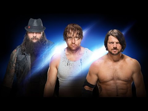 wwe-fayetteville,-nc-results---november-27th,-2016
