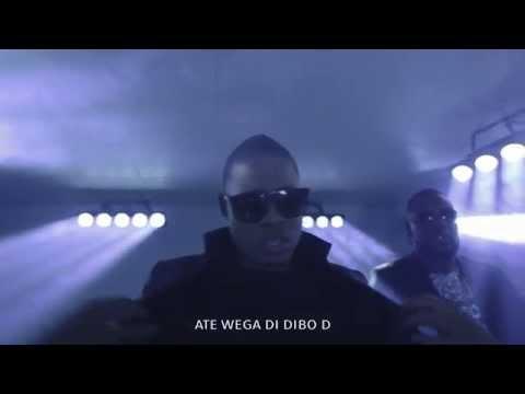 MRaizz ft Dibo D & DONGO - Pordon.