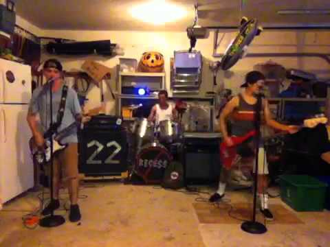 Sassafras Roots by Green Day: band cover