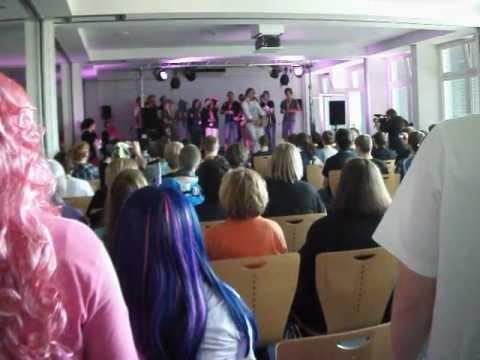 Flim Flam Karaoke - Galacon 2012