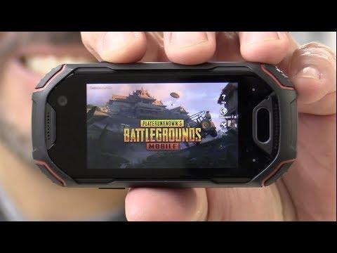 SORPRENDENTE Lo Que Puedes Hacer Con Este Mini Smartphone ATOM