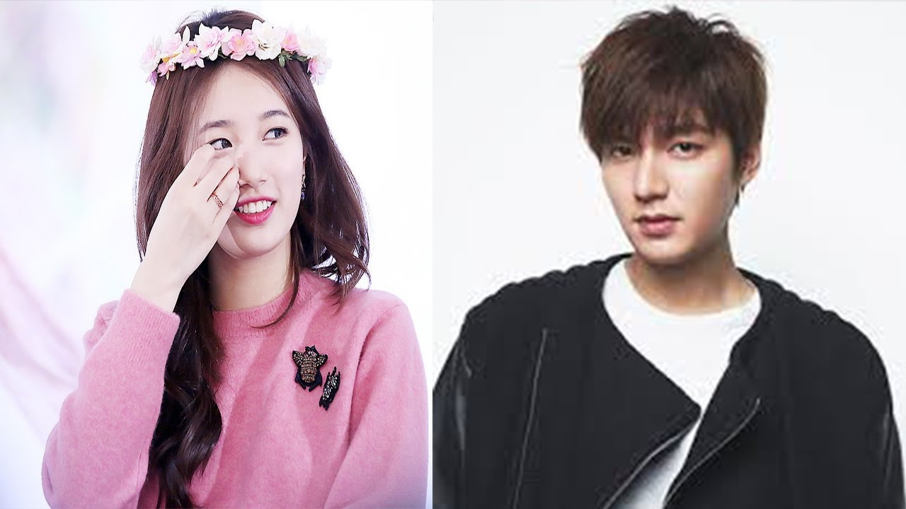 Who is li min ho dating
