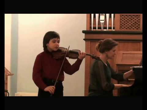 Charles Dancla- Variations on a Theme by Pacini Op.89 № 1