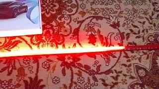oKEEN  автомобиля стоп и поворотник бегущие указатели светодиодная лента красная
