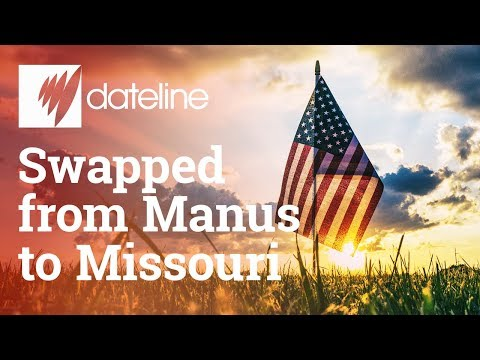 Swapped from Manus to Missouri