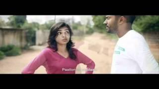 Nenjodu cherthu - Malayalam album song (2012).wmv
