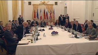 جهود اوروبية لانهاء الاتفاق حول النووي الايراني قبل نهاية يوم الخميس   9-7-2015