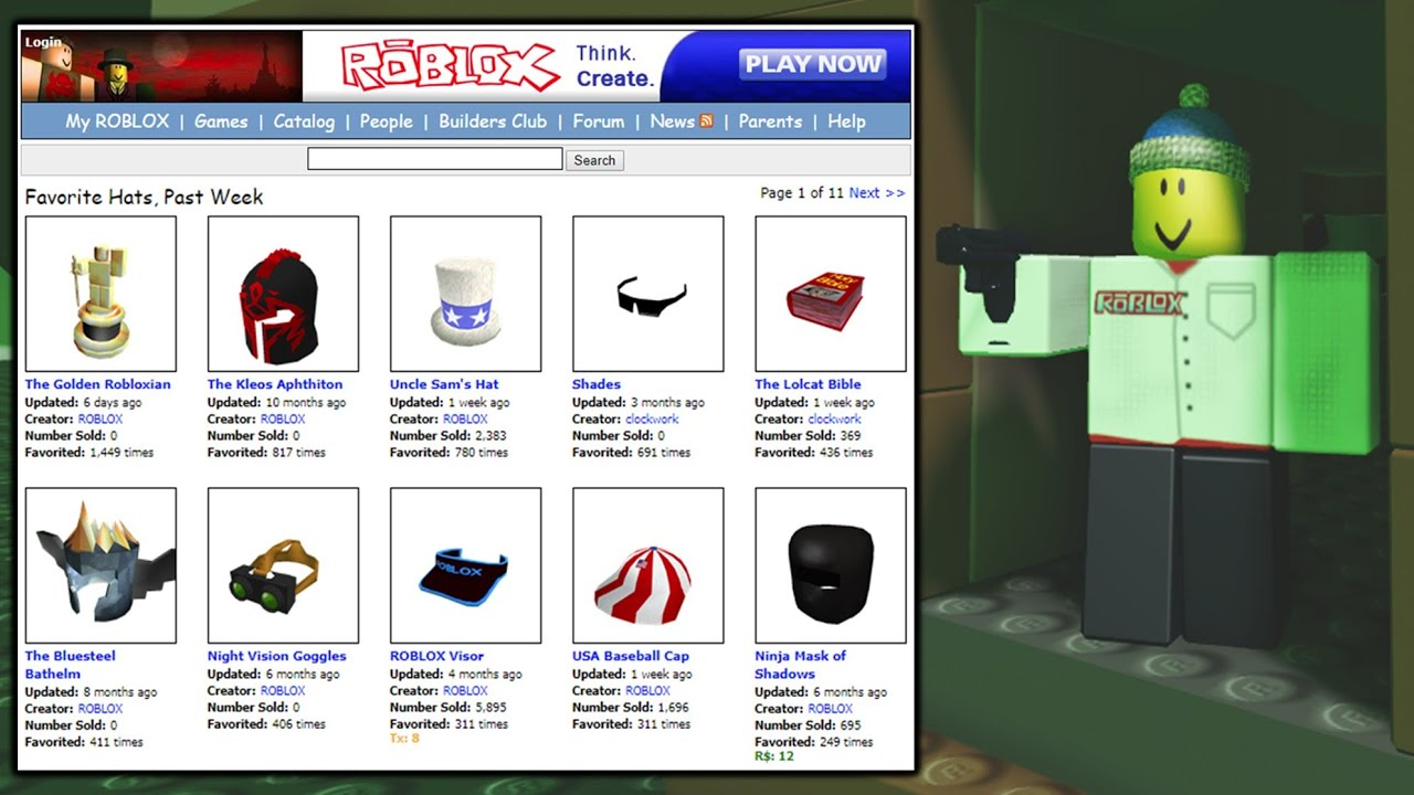 How To Play 2007 Roblox In 2019 Youtube