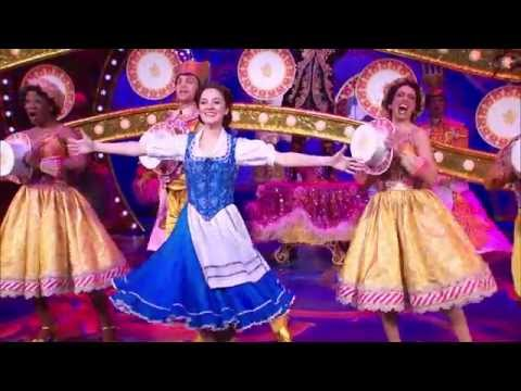 Disney's Beauty and the Beast - Live in Abu Dhabi (2014)