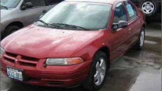 2000 Dodge Stratus - Spokane WA